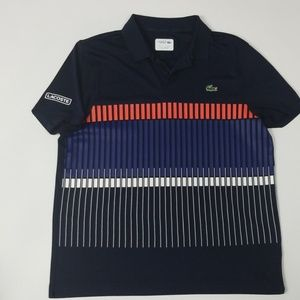 Lacoste Sport Ultra Dry Fit Polo